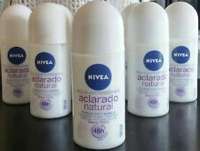 (2) Nivea Whitening Deodorant 50ml each