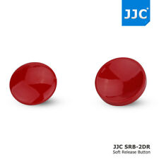 JJC Camera Soft Shutter Release Button for Fujifilm X-T2/X100F/X100T/X100S/X-E2S
