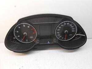 2013 Audi Q5 Speedometer Cluster mph OEM 8R0920950G TS0628