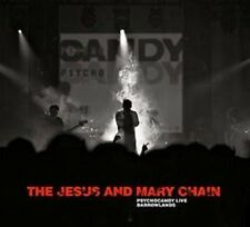 Jesus & Mary Chain - Psychocandy Live at Barrowlands [New CD] UK - Import