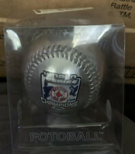 World Series Fotoball 2004 Red Sox