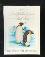 "1992 Birds of Australia $10 Ten Dollar ""Penguin "" - Silver Proof Coin 20g"