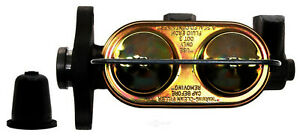 Brake Master Cylinder fits 1967-1970 Pontiac Bonneville,Catalina,Executive  ACDE