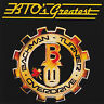 BACHMAN TURNER OVERDRIVE - BTO's GREATEST CD ~ BEST OF / HITS B.T.O. BTO *NEW*