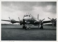 AVIATION c. 1960 - Avion Ciel de Bourgogne - AV12