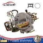 2-barrel Carburetor Carb W Gasket For 64-78 Ford Mustang Comet F100 F250 F350