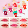 Korean Ice Cream Shaped Matte Liquid Lip Gloss Cosmetics Makeup Long Lasting LQ