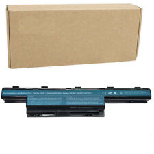BATTERIE pc portable 11.1V 5200mAh pour Packard Bell EasyNote TK85 TK 85 PEW91