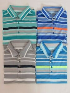 NEW MENS UNDER ARMOUR GOLF S/S HEAT GEAR LOOSE FIT POLO SHIRT PICK SIZE & COLOR