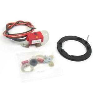 Pertronix Ignition Electronic Conversion Kit 91181; Ignitor II for Delco V8