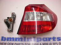 BMW E87 REAR RIGHT TAIL LIGHT 63216924502
