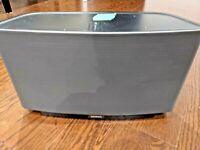 Sonos Play:5 Wireless Smart Speaker - Black #2