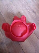 Disney Minnie Mouse Teapot Silicone Bakeware Cake Tin