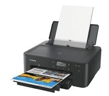 Canon PIXMA TS705 Drucker Tintenstrahldruck Fotodruck Wireless Lan CD/DVD-Druck