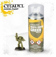 CITADEL Death guard green model paint Primer Warhammer Spray games workshop NEW