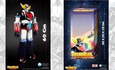 Hl Pro UFO Robot Grendizer Goldrake Jumbo 60cm PVC Goldorak Manga
