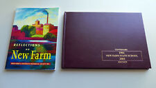 NEW FARM Local Family History State School Centenary (only 250 copies published)