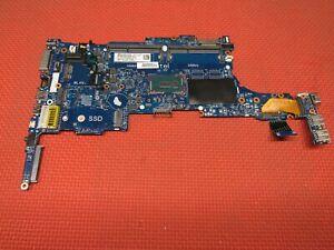 """HP EliteBook 840 G2 14"""" Laptop Motherboard w/ Intel i5-5200U 2.20GHz 799510-001"""