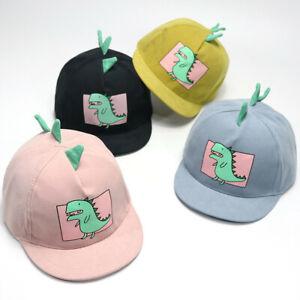 Summer Baby Cartoon Children Breathable Hat Straw Hat Kids Hat Boy Girls Hat Cap
