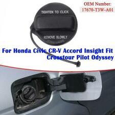 For HONDA Civic CRV Accord Crosstour Fit Pilot Gas Tank Fuel Cap 17670-T3W-A01