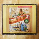 The Oregon Trail Pioneer Adventures 3rd Edition Pc Cd Computer Game Windows95/98
