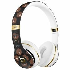 Beats Solo3 Solo 3 Wireless On Ear Headphones - Line Friends Special Edition