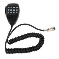 DTMF Microphone for Alinco Radio DR-03 DR-06 DR-135 DR-235 DR-435 DR-635 EMS-57
