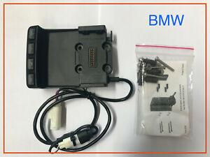 Original BMW Navigator Motorrad-Halterung Mount Cradle NEU Navi 77528544464