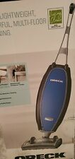 Oreck Magnesium RS LW1500RS Swivel-Steering Bagged Upright Vacuum Cleaner -NEW..
