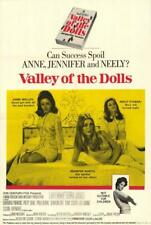 Valley of the Dolls 11x17 Movie Poster (1967)