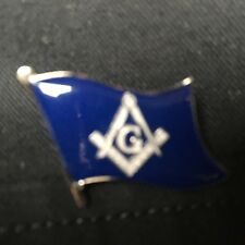 MASON HAT/LAPEL PIN