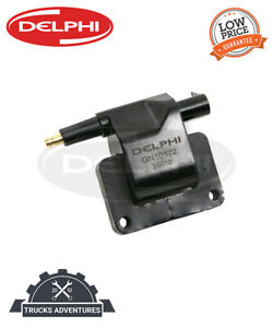 Delphi Ignition Coil P/N:GN10172