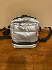 Skutr Bag for Fujifilm Instax and Polaroid 300 Series Camera, Puffy, Black