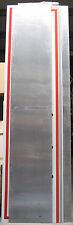 Ladenschild Außenwerbung Reklame Schild groß Alu Dibond 20 Meter x 75 / 60