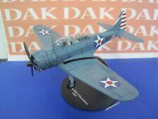 Die cast 1/72 Modellino Aereo Aircraft Douglas SBD-3 Dauntless USA