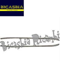 0179 - LISTELLI TAPPETINO CENTRALE VESPA 125 SUPER GT GTR TS SPRINT