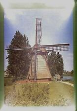 CPA Holland Lisse Windmill Moulin a Vent Windmühle Mill Wiatrak Molin w78