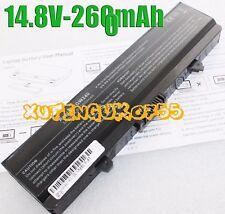 14.8V battery for Dell Inspiron 1525 1526 1545 1546 GP952 Vostro 500 M911G GW240