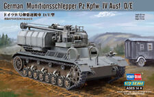 Hobbyboss 1/72 munitionschlepper Panzer Iv Ausf D/E # 82907