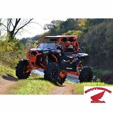 "HIGH LIFTER SIGNATURE SERIES 3 - 5"" LIFT KIT POLARIS RZR 1000 XP ORANGE 2014"