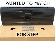 Painted To Match Factory OEM Tailgate 08-16 Ford F250 F350 Super Duty with Step
