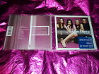 THE CORRS : IN BLUE : (CD, 16 TRACKS, 2000)