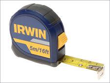 Irwin 10507788 Bolsillo Estándar Cinta 5MTR/16 pies 19MM Hoja ancho Qty 1