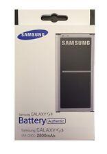 Original Samsung Batería para Galaxy S5 G900h, eb-bg900bbe (2800mah / 10 , 78wh)
