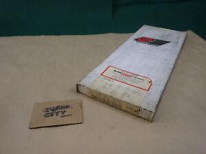 Detroit Gasket 21363CS head gasket set 1975 76 77 78 GM 196 231 V6 Buick 3.8