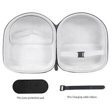 For Oculus Quest2 All-in-one VR Gaming Headset Carrying Bag EVA Cover Case Pouch