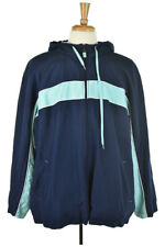 AVX Men Coats & Jackets Jackets 30 Blue Polyester