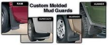 Chevrolet Front & Rear Husky Liners Molded Mud Guards Flaps Set of 4 Flaps