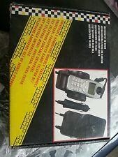 Kit telefonia viva voce con supporto cruscotto parabrezza per telefono cellulare