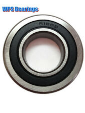 (Pack of 1) R16-2RS Single Row Ball Bearing 1.00'' x 2.00'' x 0.50''